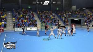 Images de IHF Handball Challenge 12