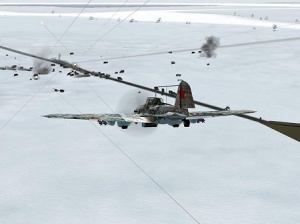 IL-2 : Upgrade gratuit
