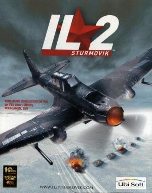 IL-2 Sturmovik sur PC