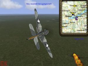 IL-2 Sturmovik : Forgotten Battles