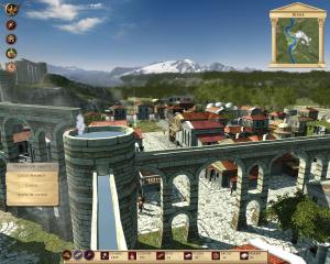 Kalypso annonce une extension pour Imperium Romanum
