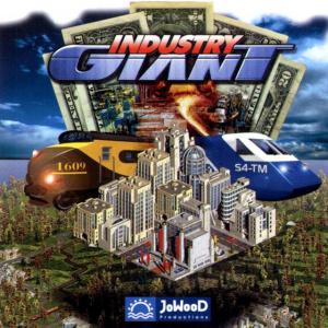 Industry Giant sur PC