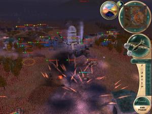 Images : Galactic Assault : Prisoner Of Power