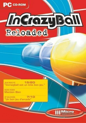 Incrazyball Reloaded sur PC