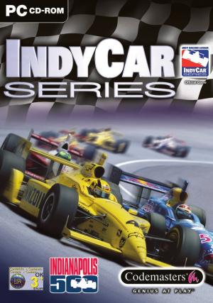 IndyCar Series sur PC