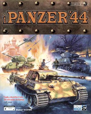 ipanzer 44 sur PC