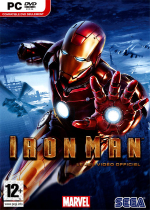 Iron Man sur PC