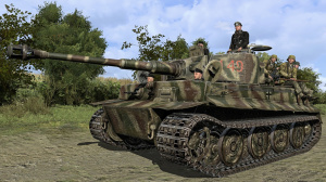 Un DLC sur le débarquement pour Iron Front: Liberation 1944