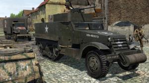 Le premier DLC d'Iron Front : Liberation 1944 est disponible
