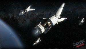 Iron Sky : Invasion, le jeu inspiré du film