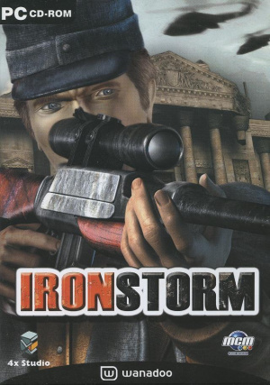 Iron Storm sur PC