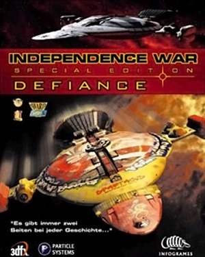 Independence War Special Edition