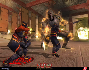 Images : Jade Empire : Special Edition
