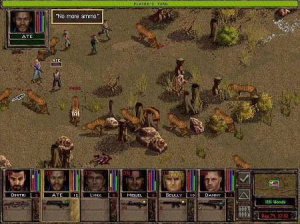 Guerilla : Jagged Alliance 2