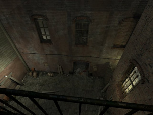 Jack The Ripper - PC