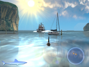 Jaws Unleashed - PC