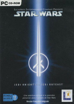 Star Wars : Jedi Knight II : Jedi Outcast