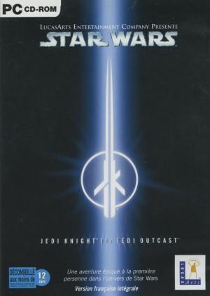 Star Wars : Jedi Knight II : Jedi Outcast sur PC