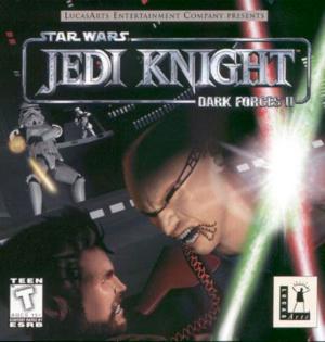 Star Wars : Jedi Knight : Dark Forces II sur PC