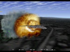 Jet Fighter 4