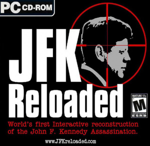 JFK : Reloaded sur PC