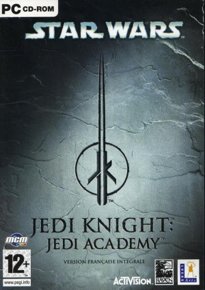 Star Wars : Jedi Knight : Jedi Academy sur PC