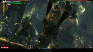 Joe Dever's Lone Wolf bientôt en HD sur Steam