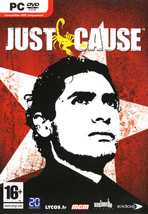 Just Cause sur PC