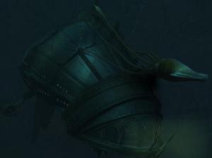 Le Secret Du Nautilus