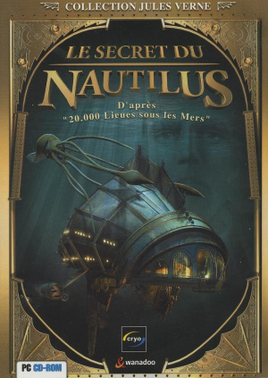 Le Secret du Nautilus