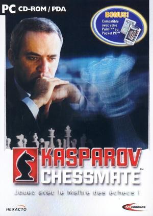 Kasparov Chessmate sur PC