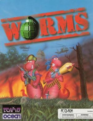Worms sur PC