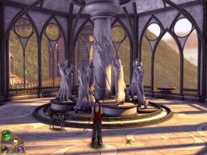 Keepsake s'illustre sur PC