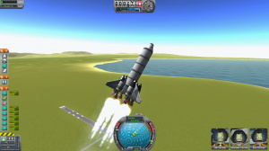 Kerbal Space Program Version 0.13.3