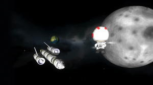 Images de Kerbal Space Program