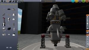 Kerbal Space Program : Un problème d'astéroïdes