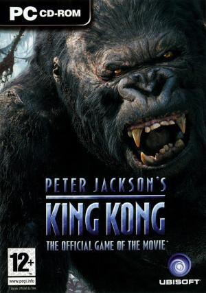 King Kong sur PC