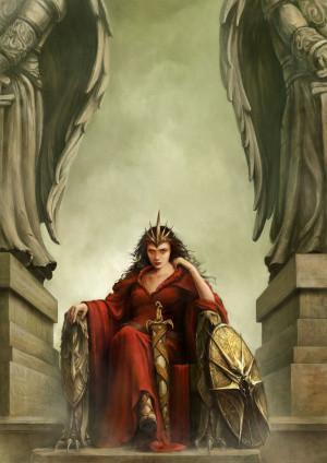 King Arthur II annoncé