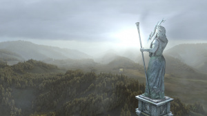 King Arthur 2 : The Role-playing Wargame en retard