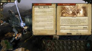 King Arthur II: Le système de quêtes détaillé