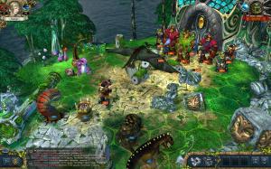 King's Bounty : Armored Princess