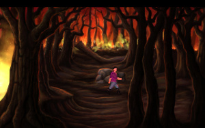 King's Quest III : To Heir is Human Redux est disponible