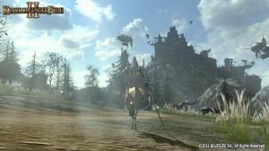 Nouvelles images de Kingdom Under Fire II