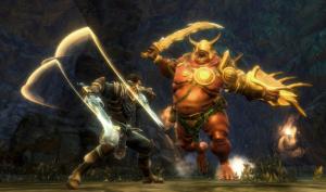 Les Dents de Naros, le deuxième DLC des Royaumes d'Amalur