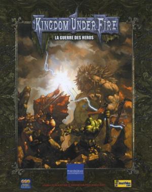 Kingdom Under Fire sur PC
