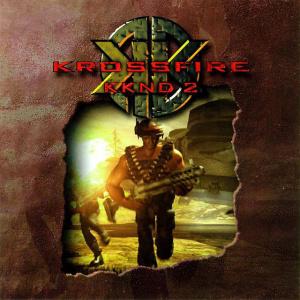 KKND 2 : Krossfire