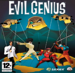 Evil Genius 2 : World Domination sur PC