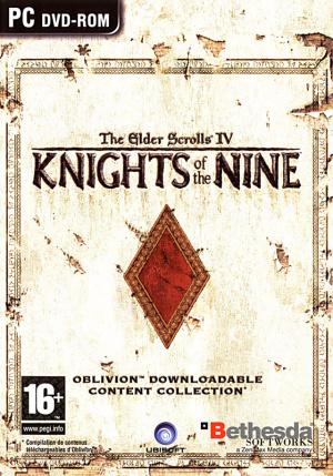 The Elder Scrolls IV : Knights of the Nine