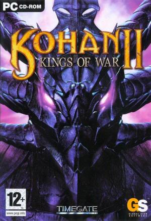 Kohan II : Kings of War