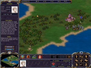 Kohan : Immortal Sovereigns